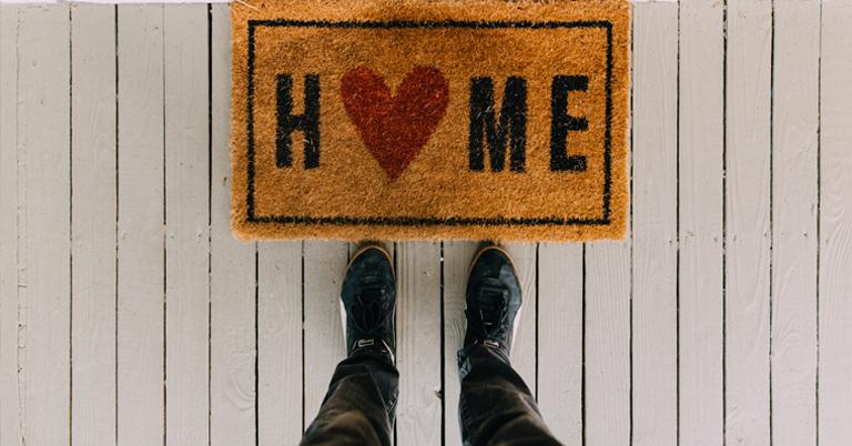 Et si votre maison avait sa propre conscience ?